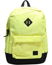 Herschel Supply Co. Heritage Backpack - Yellow