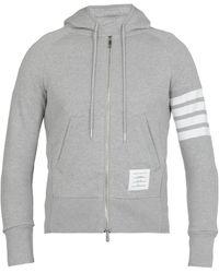 Thom Browne Jumpers Grey