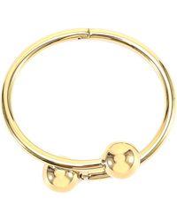 JW Anderson - Brass Bracelet - Lyst
