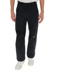 A_COLD_WALL* * Padded Trousers - Black