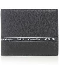 Dior Homme - Bifold Cardholder - Lyst