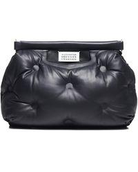 Maison Margiela Glam Slam Shoulder Bag - Black