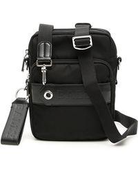 Bally Skyller Crossbody Bag - Black