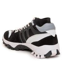 White Mountaineering Vibram Sneakers - White