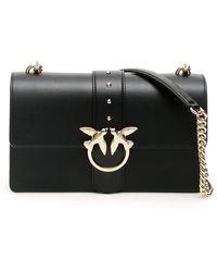 Pinko Love Classic Simply Bag - Black