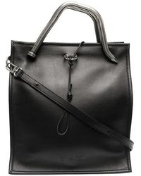 Off-White c/o Virgil Abloh Nailed Tote Bag - Black