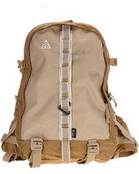 Nike Acg Karst Backpack - Brown