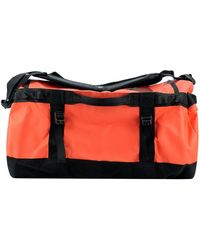 """The North Face - """"base Camp S"""" Duffel - Lyst"""