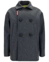 DSquared² - Double-breasted Jacket - Lyst