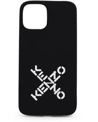 KENZO Black Iphone 12pro Cover