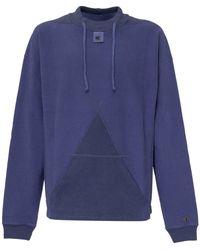 Craig Green X Champion Reverse Weave Sweatshirt - Blue