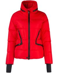 3 MONCLER GRENOBLE - Padded Down Jacket - Lyst