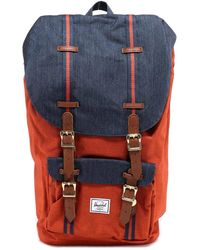 Herschel Supply Co. Little America Backpack - Blue