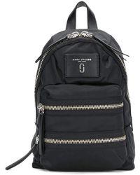 Marc Jacobs - Backpack Biker - Lyst