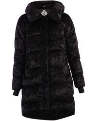 Moose Knuckles Alcester Puffer Coat - Black