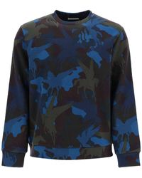 Etro Pegaso Sweatshirt - Blue