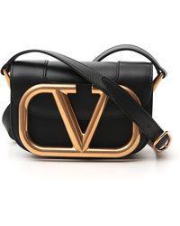 Valentino Supervee Mini Bag - Multicolor