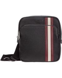 Bally Cosmy Crossbody Bag - Black