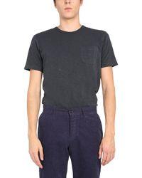 YMC Other Materials T-shirt - Black