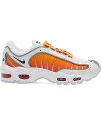 Nike Air Max Tailwind Iv Shoe - White