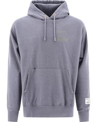 """GALLERY DEPT. """"french"""" Hoodie - Grey"""
