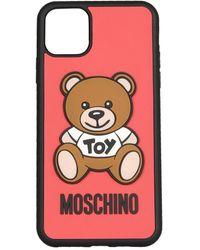 Moschino Cover - Multicolour
