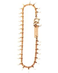 Isabel Marant Casablanca Bracelet - Metallic