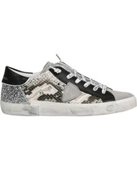 Philippe Model Prxs Low-top Sneakers - Multicolour