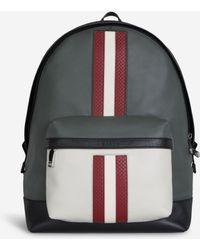 Bally Harper Backpack - Black
