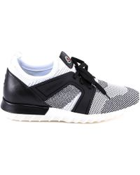 Moncler - Sports Sneakers - Lyst