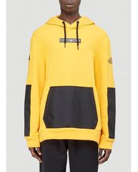 The North Face Steep Tech Hoodie - Yellow