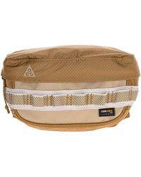 Nike Acg Karst Belt Bag - Natural