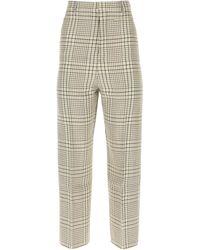 Jacquemus Le Santon Trousers - Multicolour