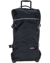 Eastpak Tranverz M Suitcase - Black