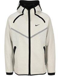Nike Tech Pack Windrunner Jacket - White