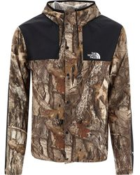 The North Face Outerwear Jacket - Natural