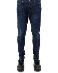 Levi's 512 Engineered Slim Taper Jeans - Blue