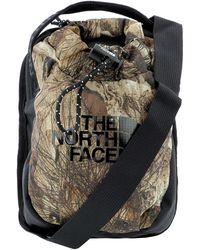 The North Face Bozer Crossbody Bag - Multicolour
