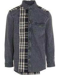 DIESEL D-finly Shirt - Multicolor