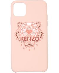 KENZO Iphone 11 Pro Max Case - Pink