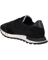 Maison Margiela - Replica Low-top Sneakers - Lyst