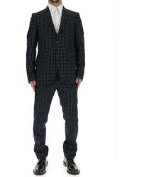 Gucci - Two Piece Suit - Lyst
