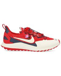 Nike X Gyakusou Zoom Pegasus 36 Trail Shoe (sport Red) - Clearance Sale