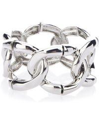 Tory Burch - Chain Bracelet - Lyst