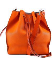 JW Anderson - Drawstring Shoulder Bag - Lyst