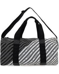 Givenchy Chain Foldable Travel Bag - Black