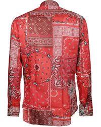 Etro Shirt - Red