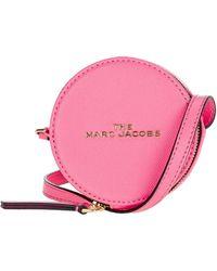 Marc Jacobs - The Hot Spot Crossbody Bag - Lyst