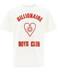 "BBCICECREAM ""heart Logo"" T-shirt - White"