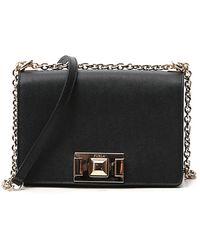 Furla Mimi Mini Crossbody Bag - Black